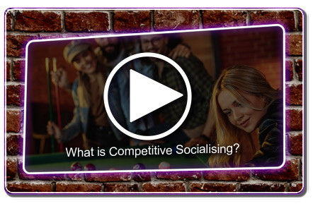 What Is Competitive Socialising YouTube Video - Link Panel
