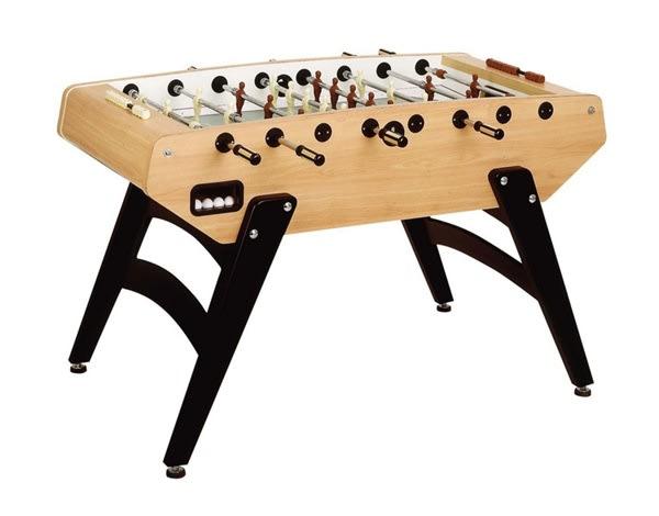An image of Garlando G-5000 Football Table