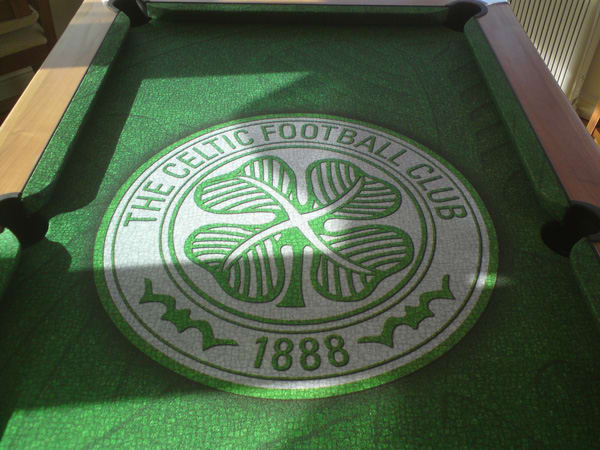 Celtic Logo Cloth