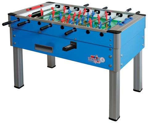 Roberto Sport New Camp Football Table - Blue