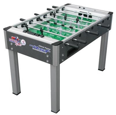 Roberto Sport College Pro Football Table - Grey