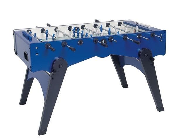 An image of Garlando Foldy Football Table
