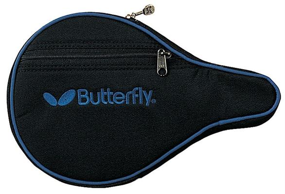Butterfly Pro Bat Case - Round - Black