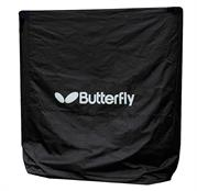 Butterfly Table Tennis Table Cover - Compact Tables