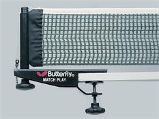 Butterfly Matchplay Net and Post Set