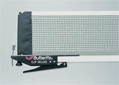 Butterfly Clip Deluxe Net and Post Set
