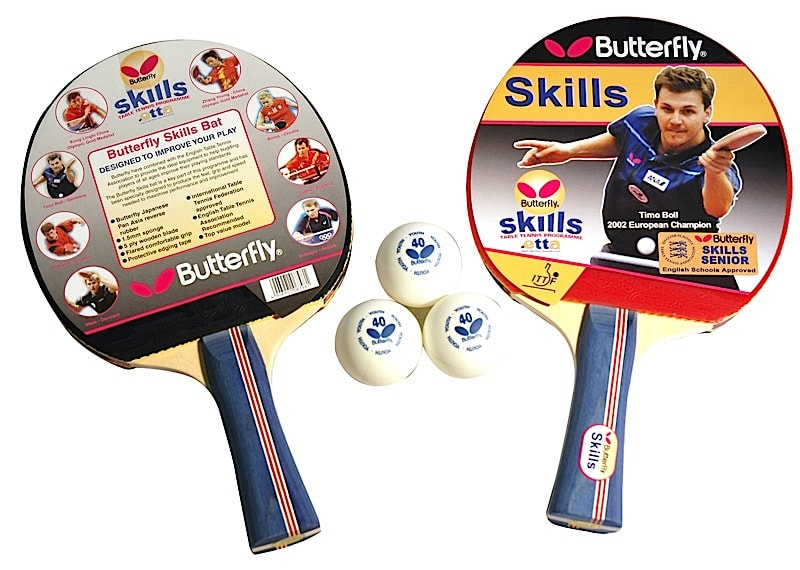 Boll Skills 2 Player Set