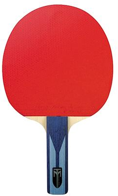 Timo Boll Flared ALC with Tenergy Rubbers and Free Bat Wallet