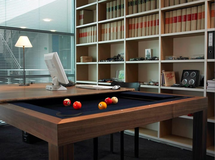 Aramith Fusion - Use as a desk or conference table