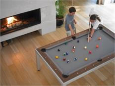 Aramith Fusion Pool Table - 7.5ft