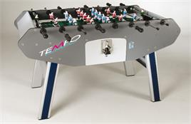 Sam Tempo Outdoor Football Table