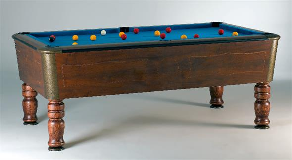 Sam Orleans Champion Pool Table - 7ft