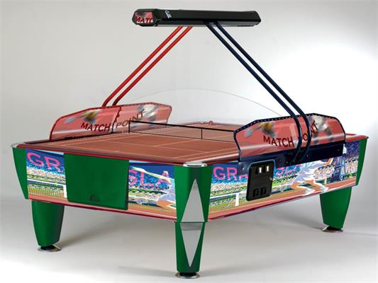 Sam Double Tennis Fast Track Air Hockey - 8.5ft