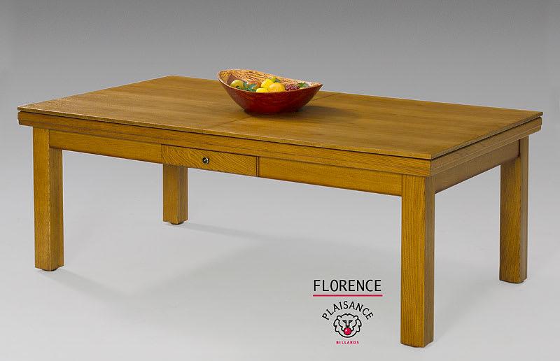 Billards Plaisance Florence Prestige Pool Table 6ft 7ft