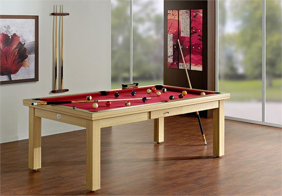 Billards Plaisance Sydney Prestige Pool Table - 6ft, 7ft, 8ft