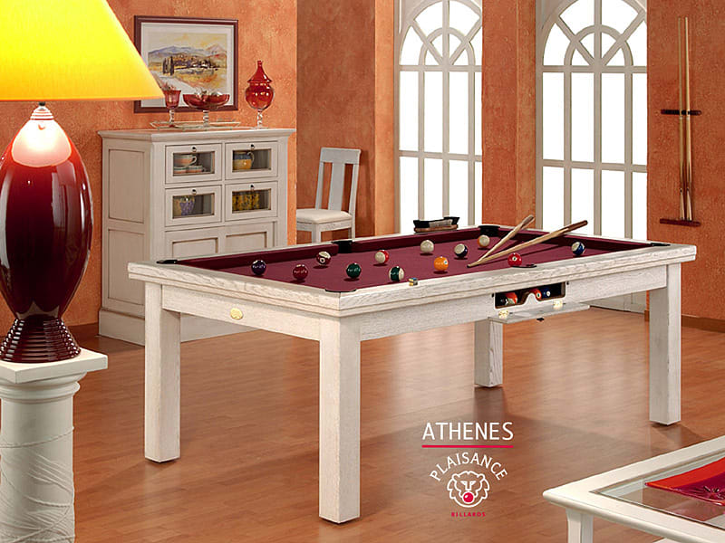 Athenes Pool Table