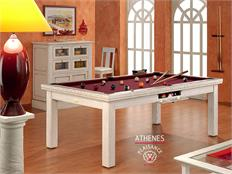 Billards Plaisance Athenes Prestige Pool Table - 6ft, 7ft, 8ft