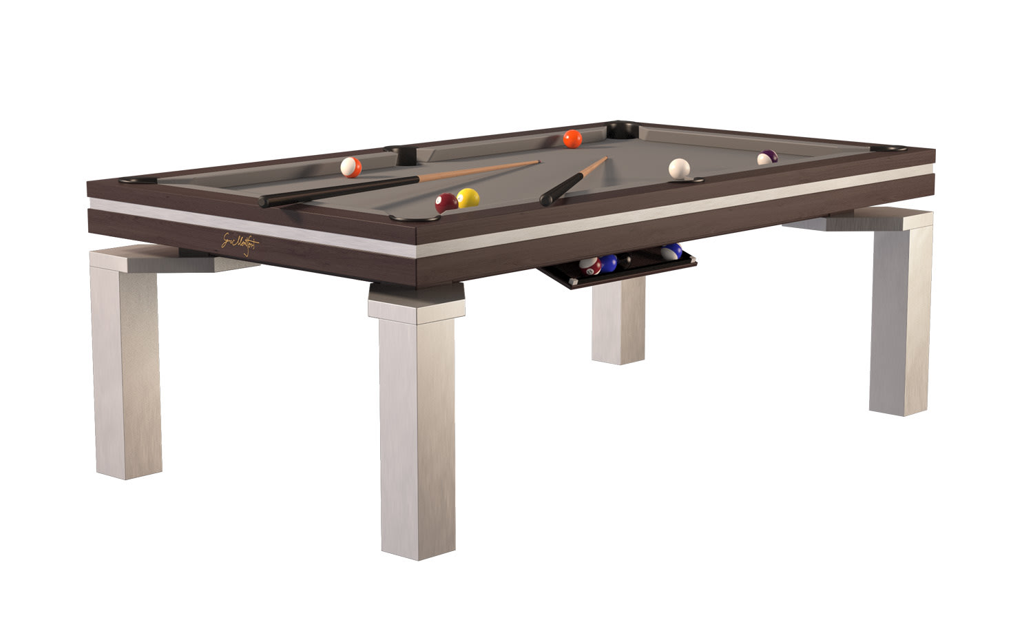 Auckland Pool Table