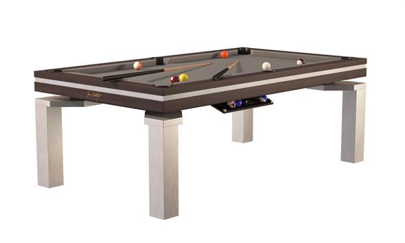 Billards Montfort Auckland Pool Table