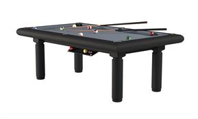 Billards Montfort Abysse Pool Table