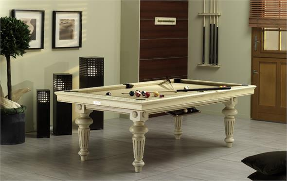 Billards Montfort Ile de France Pool Table