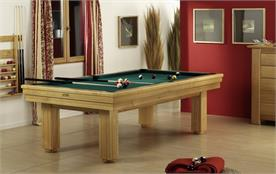 Billards Montfort Ouessant Pool Table
