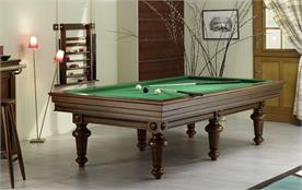 Billards Montfort Amboise Pool Table