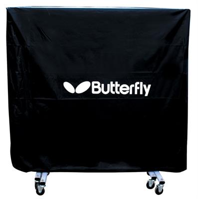 Butterfly Table Tennis Table Cover - Small