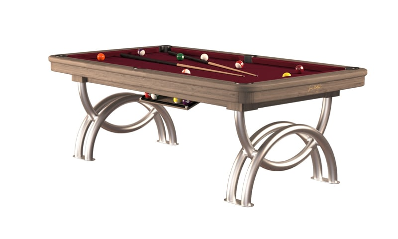 Bahamas Pool Table