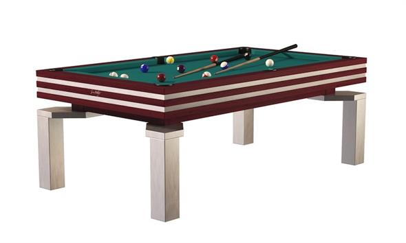 Billards Montfort Marshall Pool Table