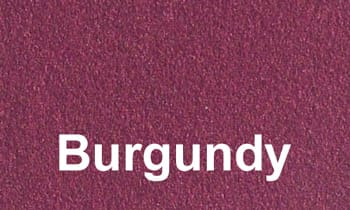 Burgundy Cloth