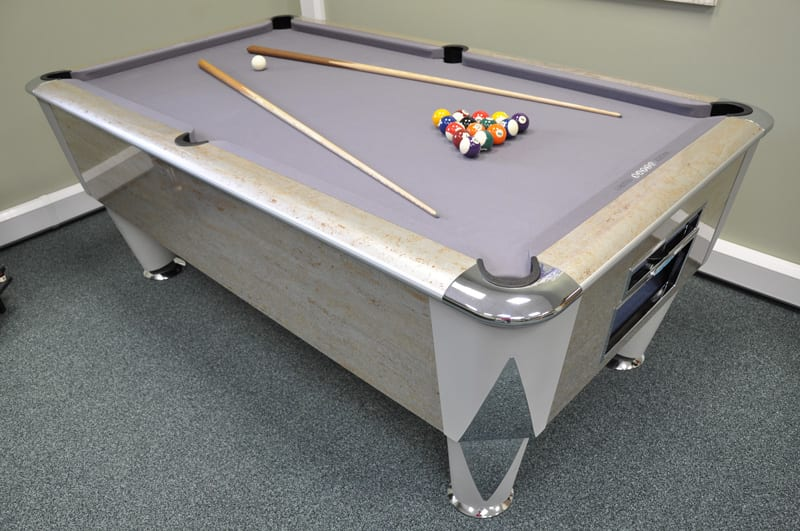 Sam Atlantic BAPTO Pool Table