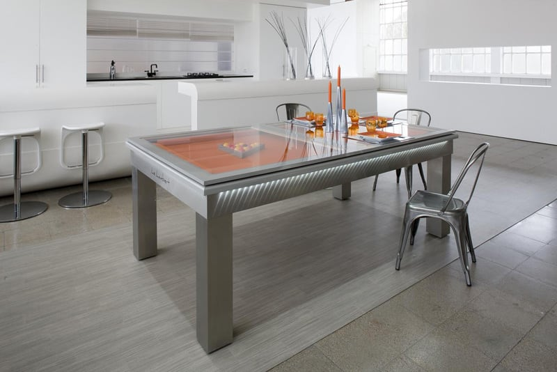 Le Lambert With Dining Top