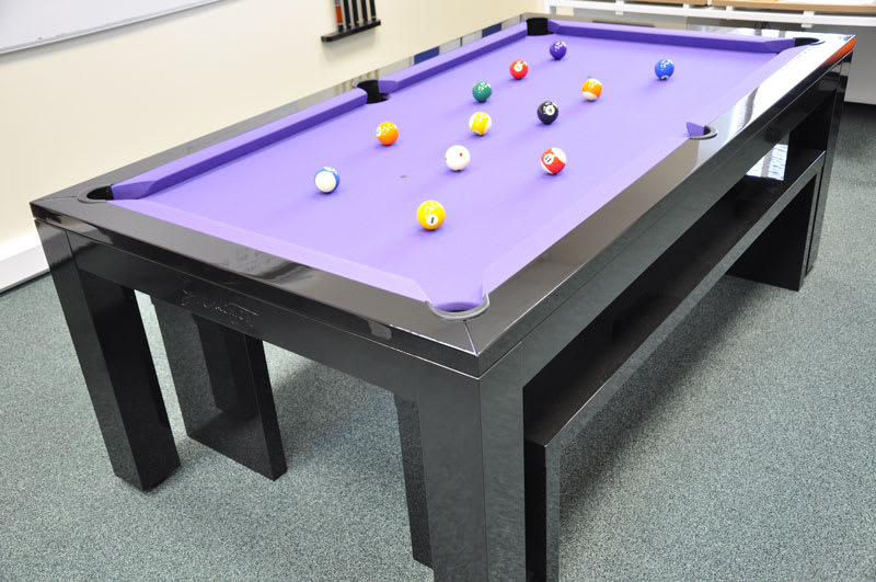 Lewis Pool Table