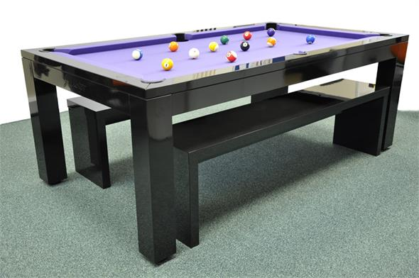 Billards Montfort Lewis Luxury Pool Tables