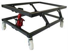 Pool Table Trolleys Home Leisure Direct - Lifting a pool table