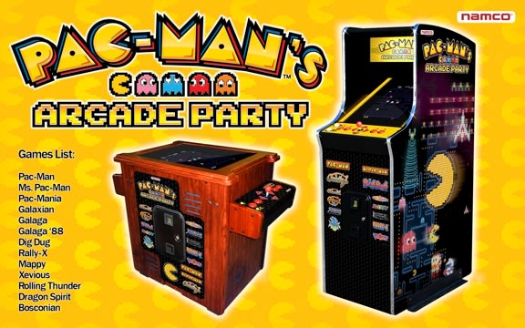 Pac-Man Arcade Party Product Line.jpeg