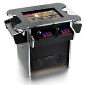 Synergy Media Cocktail Arcade Machine