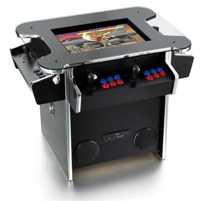 Synergy Elite Cocktail Arcade Machine