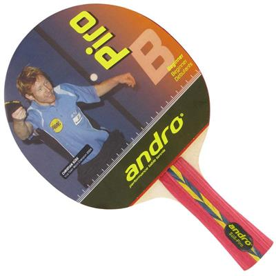 Andro Christian Suss Piro B Table Tennis Bat