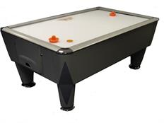Ice Track Air Hockey