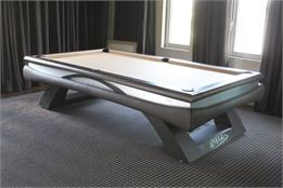 Toulet Bitalis Pool Table - 9ft