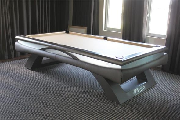 Toulet Bitalis Luxury Pool Tables