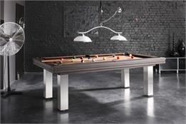 Toulet Loft Pool Table - 6ft, 7ft, 8ft, 9ft, 10ft, 12ft