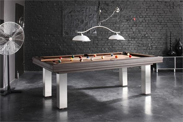 Toulet Loft Pool Table - 6ft, 7ft, 8ft, 9ft, 10ft