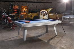 Toulet Pop Pool Table - 6ft, 7ft, 8ft, 9ft, 10ft, 12ft