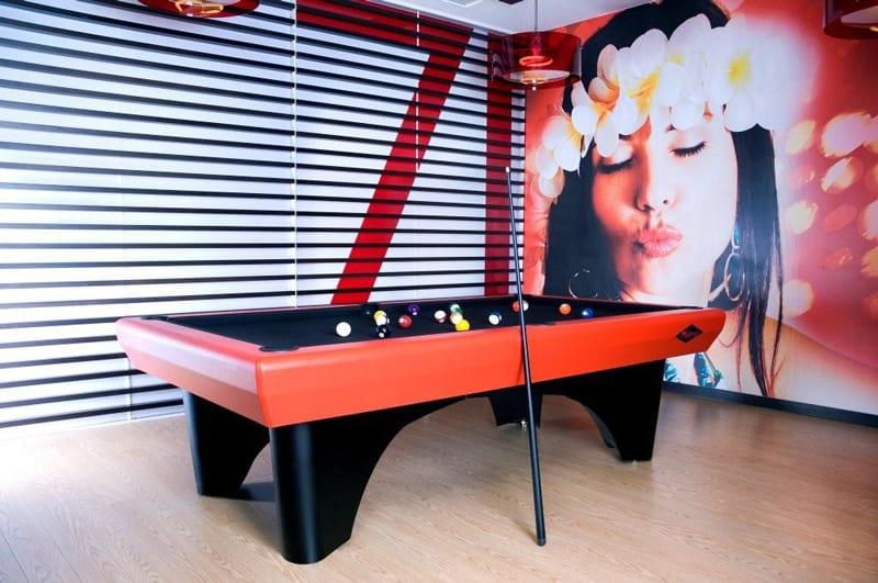 bilhares carrinho pool tables home leisure direct. Black Bedroom Furniture Sets. Home Design Ideas