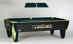 Sam Magno Cosmic American Pool Table - 6ft, 7ft, 8ft