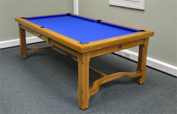 Billards Plaisance Venise Prestige Pool Table - 7ft: Warehouse Clearance