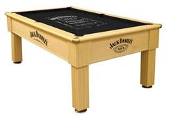 Jack Daniel's Winchester Pool Table - 6ft, 7ft